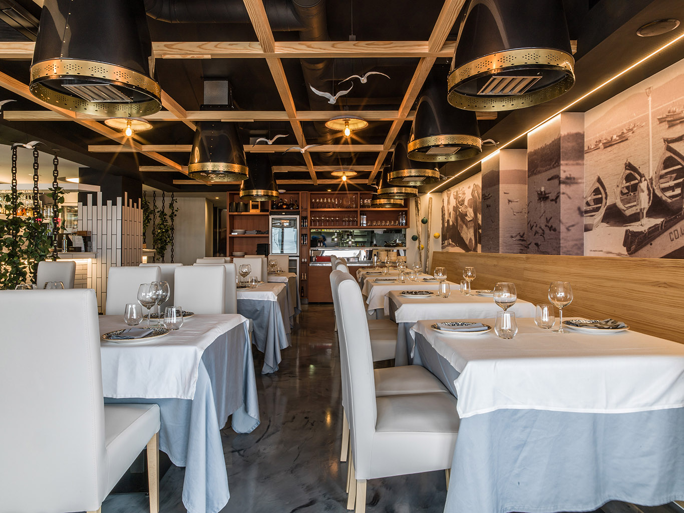 LONXA DALVARO Restaurante-4