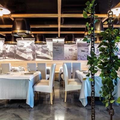 LONXA DALVARO Restaurante